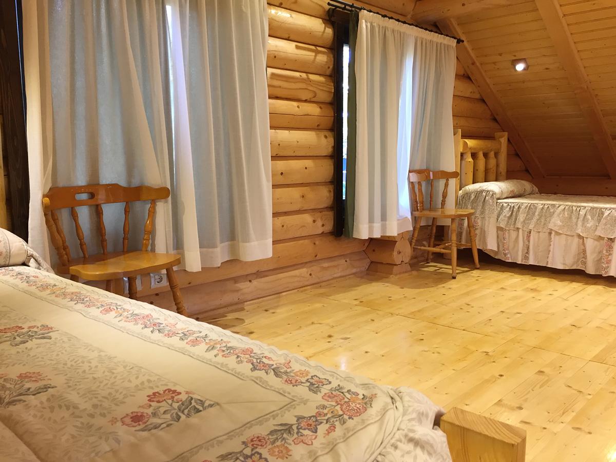 Casas De Madera Bungalows En Jaca Pirineos En Propiedad Y En